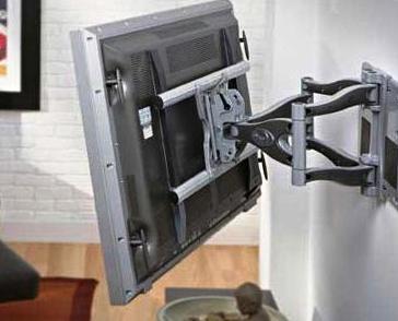кронштейн на стену для телевизора фото