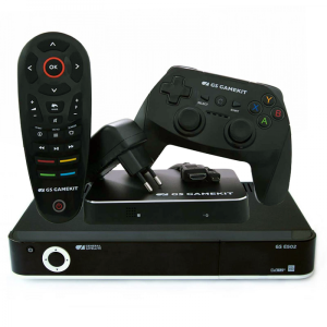E502+GameKit